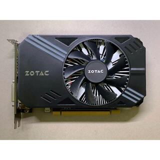 美品ZOTAC GTX1060 6GB MINI ITXに最適