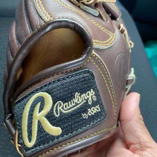 Rawlings - ローリングス グローブ RG-912 ミズノ MIZUNO