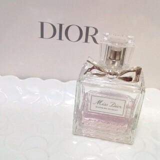 クリスチャンディオール(Christian Dior)のミスディオールブルーミングブーケ(香水(女性用))