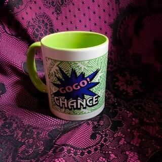 GOGOランプ マグカップ(パチンコ/パチスロ)