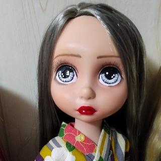 ディズニー(Disney)の専用!アニメータードール ラプンツェル リペイントNo.1(人形)