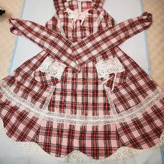 BABY,THE STARS SHINE BRIGHT - ベイビーザスターズシャインブライト、超初期物、ヴィンテージジャンパースカート