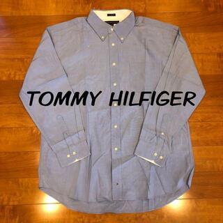 トミーヒルフィガー(TOMMY HILFIGER)のトミーヒルフィガー シャツ(Tシャツ/カットソー(半袖/袖なし))