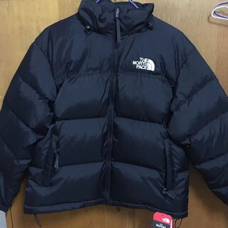 THE NORTH FACE -  THE NORTH FACE 700FIL ダウンジャケット