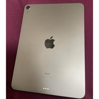 Apple - iPad Air第4世代 Wi-Fiモデル 64GB スペースグレー