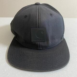 carhartt - carhartt キャップ 帽子 ゴルフ マット ブラック