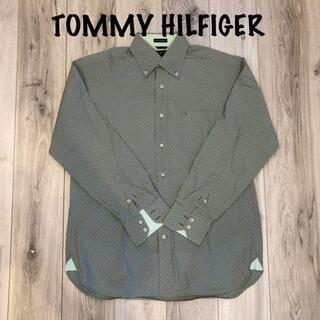 トミーヒルフィガー(TOMMY HILFIGER)の《新品未使用》TOMMY HILFIGER(Tシャツ/カットソー(半袖/袖なし))