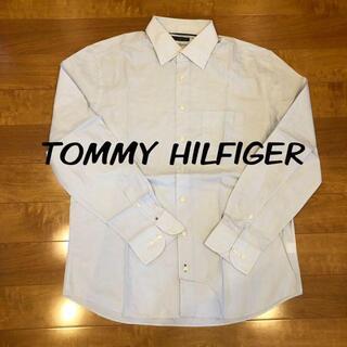 トミーヒルフィガー(TOMMY HILFIGER)のトミーヒルフィガー 美品(Tシャツ/カットソー(半袖/袖なし))
