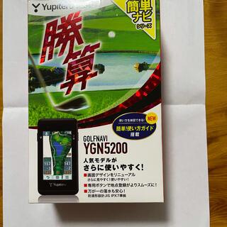美品 ユピテル距離計 YGN5200 簡単ナビ