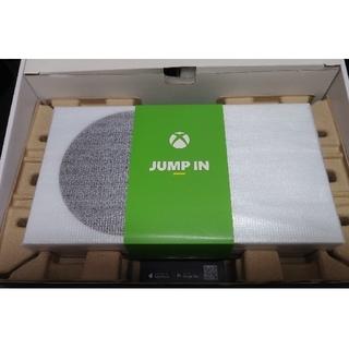 エックスボックス(Xbox)のXbox Series S 本体 中古 美品(家庭用ゲーム機本体)