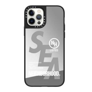 NEIGHBORHOOD - wind and sea neighborhood iPhone12