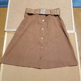 レトロガール(RETRO GIRL)のRETRO GIRL スカート(ミニスカート)