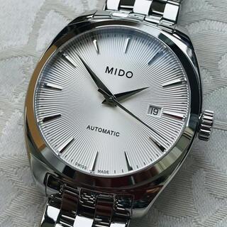 ミドー(MIDO)の【未使用品】MIDO ベルーナ ロイヤルジェントルマン(腕時計(アナログ))