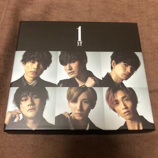 Johnny's - SixTONES アルバム 1ST 音色盤