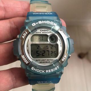 ジーショック(G-SHOCK)のg-shock イルクジ (腕時計(デジタル))