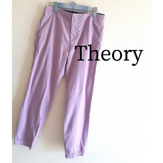 セオリー(theory)のTheory ジョガーパンツ(カジュアルパンツ)