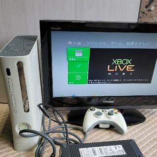 Xボックス360(家庭用ゲーム機本体)