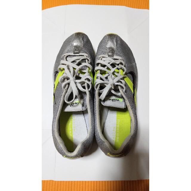 NIKE(ナイキ)のNIKE ナイキ  zoom air エアズーム 26.5cm メンズの靴/シューズ(その他)の商品写真