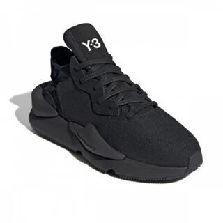 ワイスリー(Y-3)のY-3 KAIWA 黒 26サイズ 新品未使用品(スニーカー)