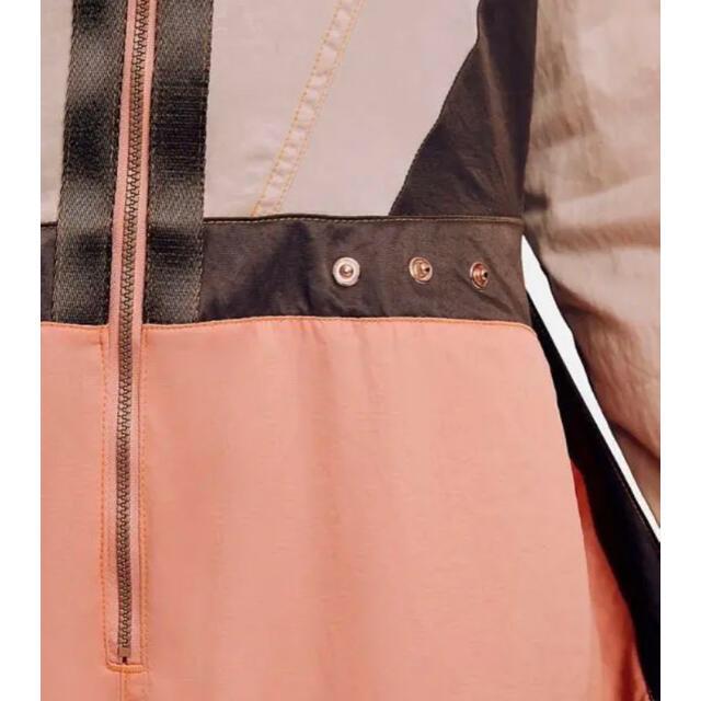 NIKE(ナイキ)の新品 フライトスーツ☆話題沸騰中Jordan Future Primal レディースのパンツ(オールインワン)の商品写真