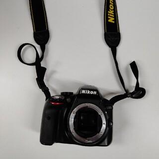 Nikon 一眼レフ  ジャンク品