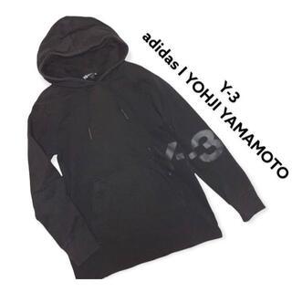 ワイスリー(Y-3)のY-3 adidas YOHJI YAMAMOTOワイスリーアディダス パーカー(パーカー)