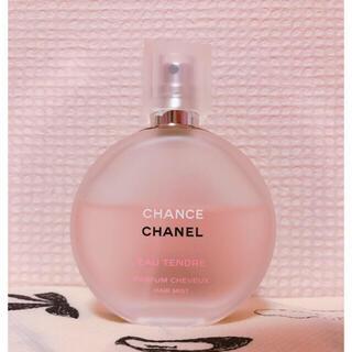 シャネル(CHANEL)のCHANEL  チャンス オー タンドゥル ヘアミスト(ヘアウォーター/ヘアミスト)