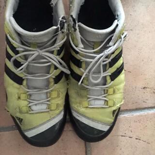 adidas - adidas 靴 古い