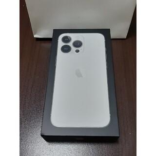 iPhone - 【新品・未開封】Apple iPhone 13Pro 512GB シルバー