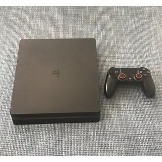PlayStation4 本体 CUH-2200AB01 おまけソフト26本付
