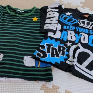 ベビードール(BABYDOLL)の子供服140  男の子 シャツ(Tシャツ/カットソー)