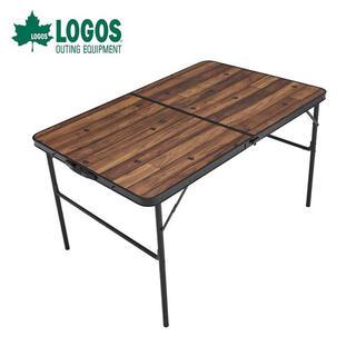 LOGOS - 【送料込】ロゴス Tracksleeper ディナーテーブル 12080