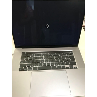 Mac (Apple) - Macbook 16インチ