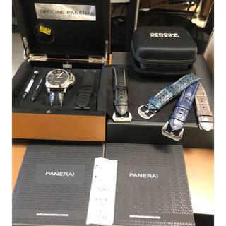 オフィチーネパネライ(OFFICINE PANERAI)のk2k2k25k25 様専用 PANERAI  PAM01359 (腕時計(アナログ))