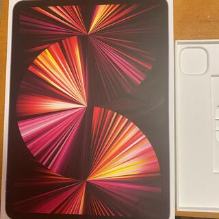 Apple - iPad Pro 11インチ128GBスペースグレー第3世代