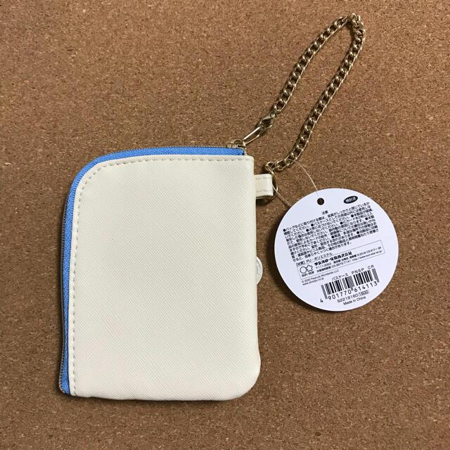 SNOOPY(スヌーピー)のパスケース☆スヌーピー☆ホワイト レディースのファッション小物(パスケース/IDカードホルダー)の商品写真