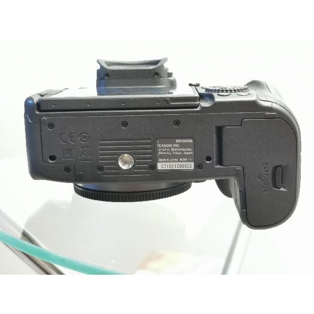 Canon(キヤノン)の【美品】Canon EOS R6 ボディ本体 スマホ/家電/カメラのカメラ(ミラーレス一眼)の商品写真