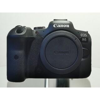 Canon - 【美品】Canon EOS R6 ボディ本体