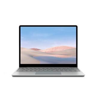Microsoft - Laptop Go i5/8GB/128GB THH-00020 プラチナ