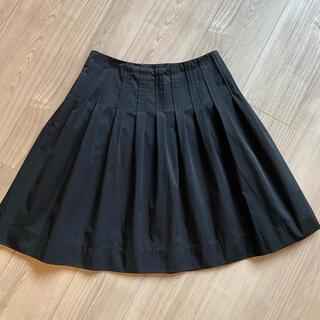 フォクシー(FOXEY)のフォクシー FOXEY スカート 美品(ひざ丈スカート)