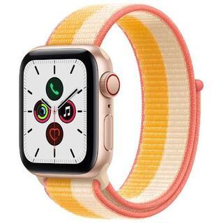 アップルウォッチ(Apple Watch)のアップル Apple Watch SE GPS + Cellular 40mm(その他)