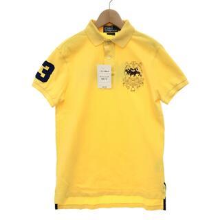 ラルフローレン(Ralph Lauren)のラルフローレン RALPH LAUREN 半袖ポロシャツ    メンズ S(ポロシャツ)