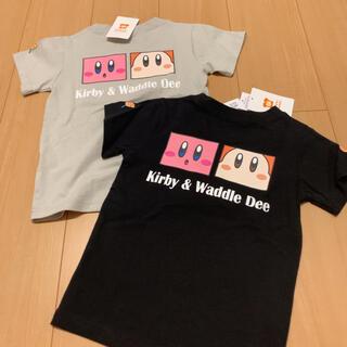 BANDAI - カービィ Tシャツ 2枚セット