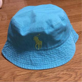 ポロラルフローレン(POLO RALPH LAUREN)のポロ、ラルフローレン帽子(その他)