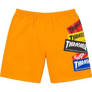 Supreme - 【Mサイズ】Supreme®/Thrasher® Multi Logo