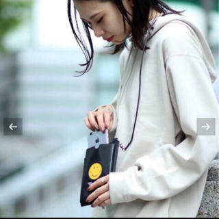 DEUXIEME CLASSE - 新品タグ付き 【GOOD GRIEF! × JS】 マルチパースケース