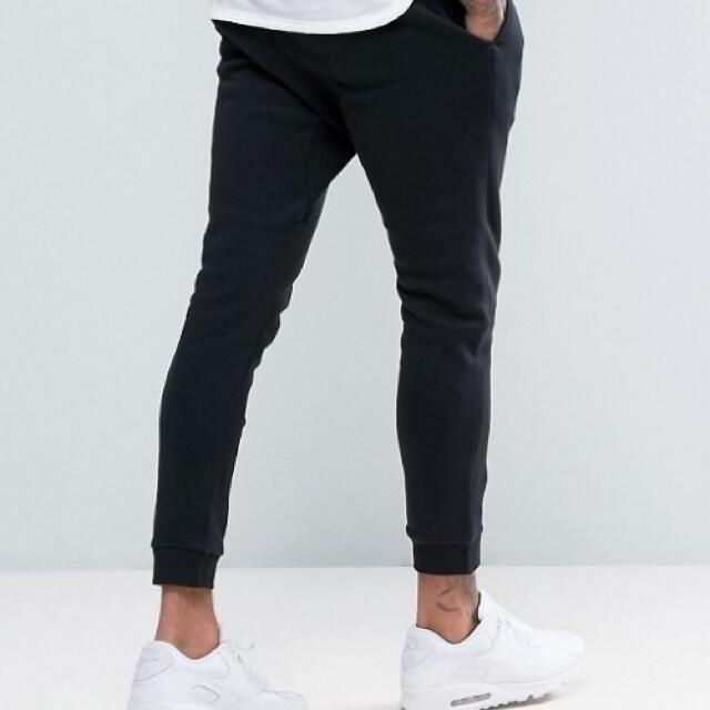 NIKE(ナイキ)の新品未使用 M ナイキ フレンチテリージャガーパンツ メンズのパンツ(その他)の商品写真
