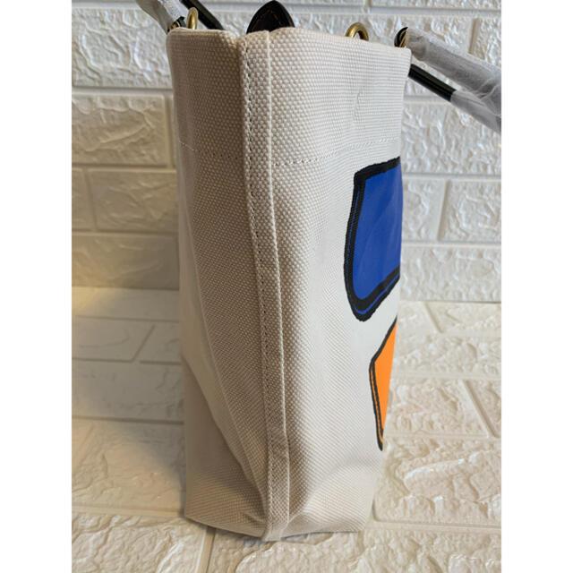 COACH(コーチ)のCOACH★Rogue ローグトート29✨リサイクルキャンバストロンプ ルイユ  レディースのバッグ(トートバッグ)の商品写真