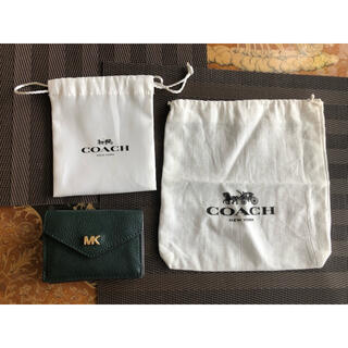 コーチ(COACH)のコーチ 袋2枚(ショップ袋)