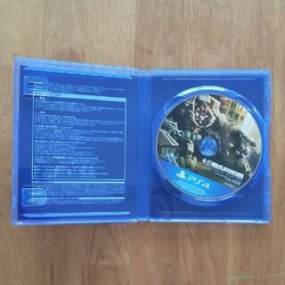 十三機兵防衛圏 PS4